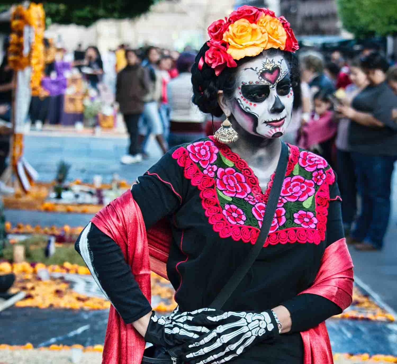 México, un país diverso y singular