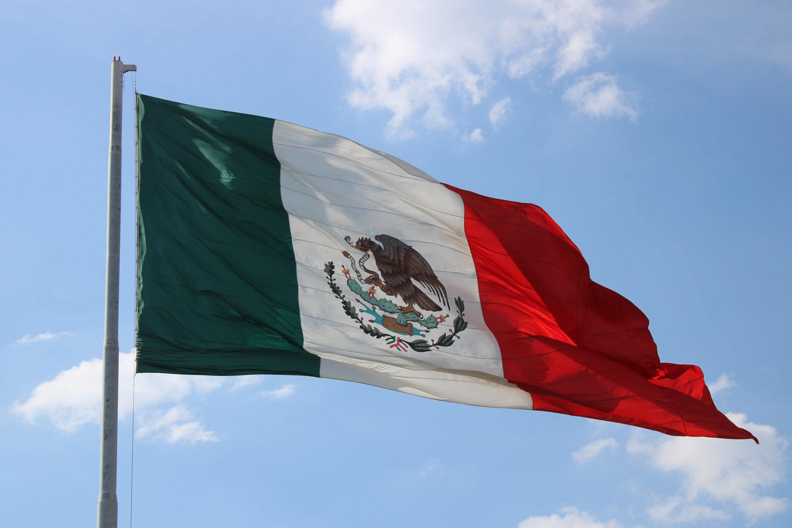 EL DÍA DE LA INDEPENDENCIA, MÉXICO